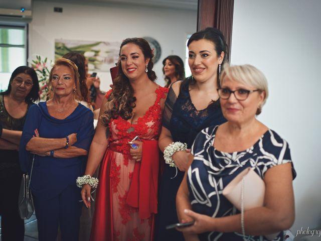 Il matrimonio di Marco e Antonella a Napoli, Napoli 12