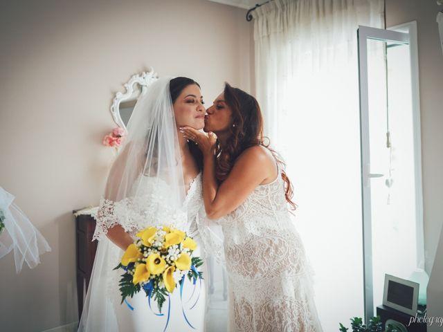 Il matrimonio di Marco e Antonella a Napoli, Napoli 13