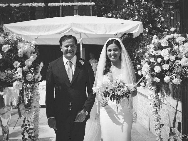 Il matrimonio di Marco e Antonella a Napoli, Napoli 14
