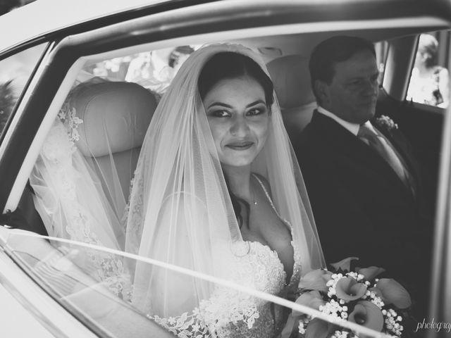 Il matrimonio di Marco e Antonella a Napoli, Napoli 15
