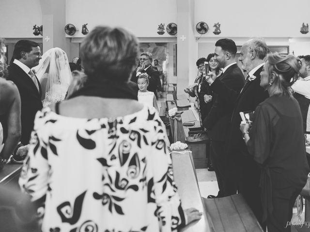 Il matrimonio di Marco e Antonella a Napoli, Napoli 17