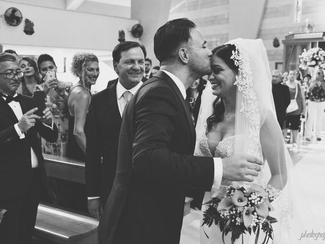 Il matrimonio di Marco e Antonella a Napoli, Napoli 18