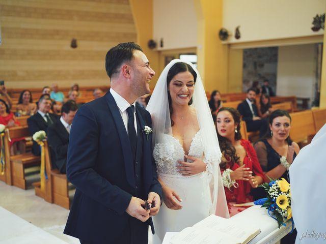 Il matrimonio di Marco e Antonella a Napoli, Napoli 20