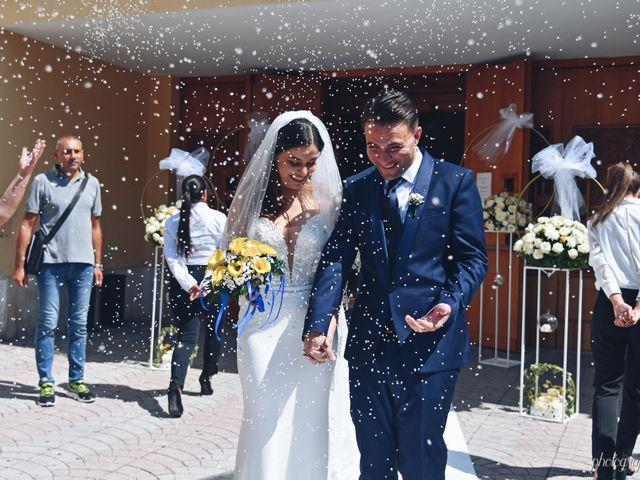 Il matrimonio di Marco e Antonella a Napoli, Napoli 21