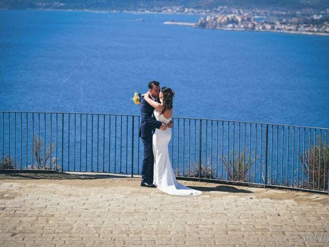 Il matrimonio di Marco e Antonella a Napoli, Napoli 22