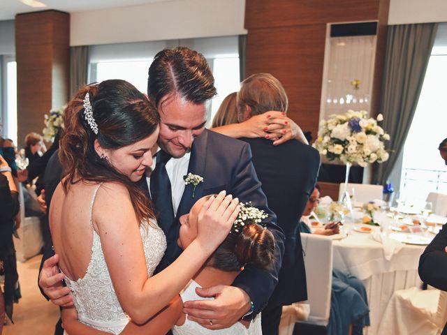 Il matrimonio di Marco e Antonella a Napoli, Napoli 26