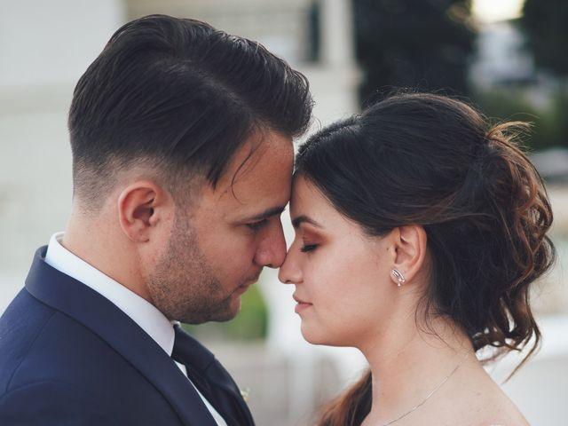 Il matrimonio di Marco e Antonella a Napoli, Napoli 28