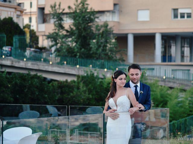 Il matrimonio di Marco e Antonella a Napoli, Napoli 29