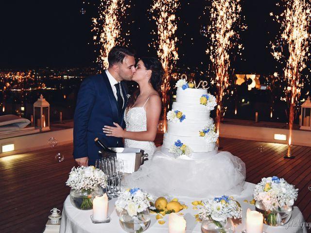 Il matrimonio di Marco e Antonella a Napoli, Napoli 30