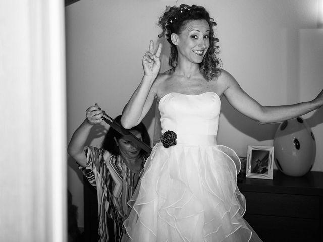 Il matrimonio di Alessio e Pamela a Casale sul Sile, Treviso 7