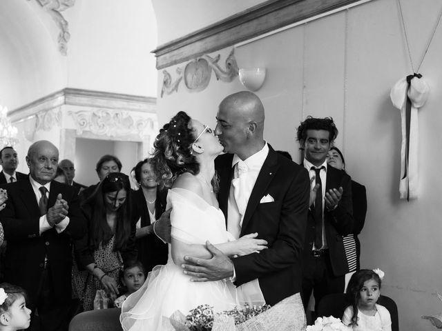 Il matrimonio di Alessio e Pamela a Casale sul Sile, Treviso 9
