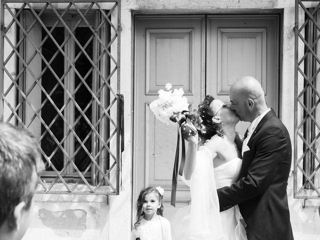 Il matrimonio di Alessio e Pamela a Casale sul Sile, Treviso 11