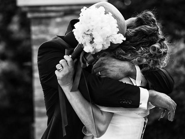 Il matrimonio di Alessio e Pamela a Casale sul Sile, Treviso 15