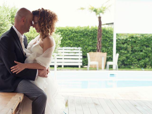 Il matrimonio di Alessio e Pamela a Casale sul Sile, Treviso 19