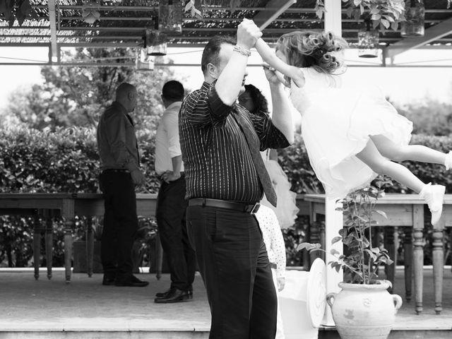 Il matrimonio di Alessio e Pamela a Casale sul Sile, Treviso 24
