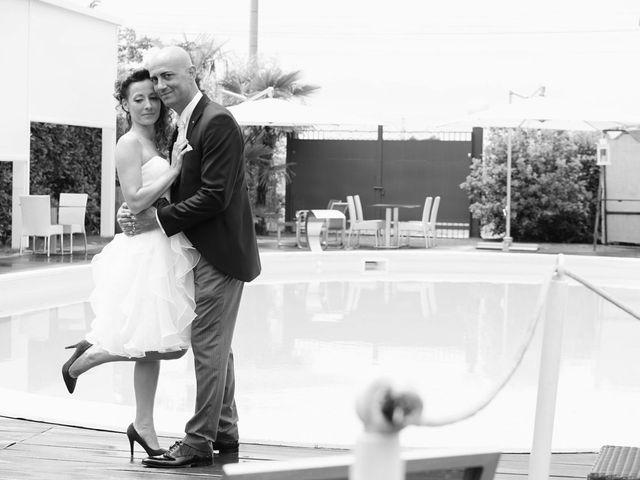 Il matrimonio di Alessio e Pamela a Casale sul Sile, Treviso 27