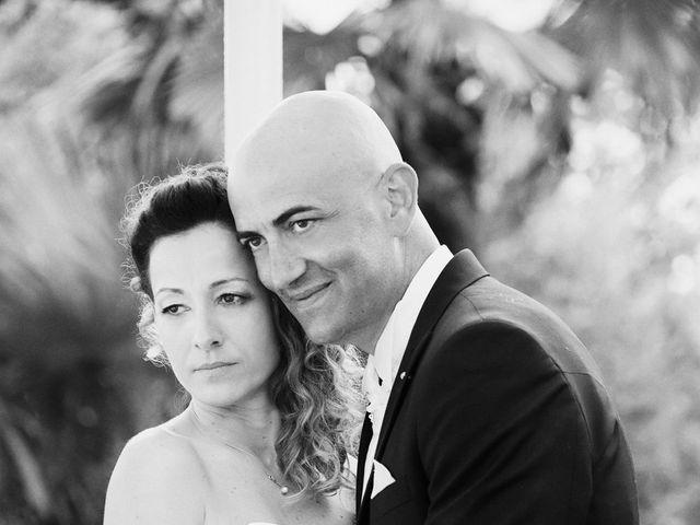 Il matrimonio di Alessio e Pamela a Casale sul Sile, Treviso 28