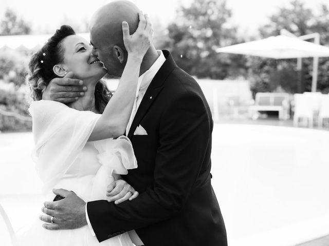 Il matrimonio di Alessio e Pamela a Casale sul Sile, Treviso 29
