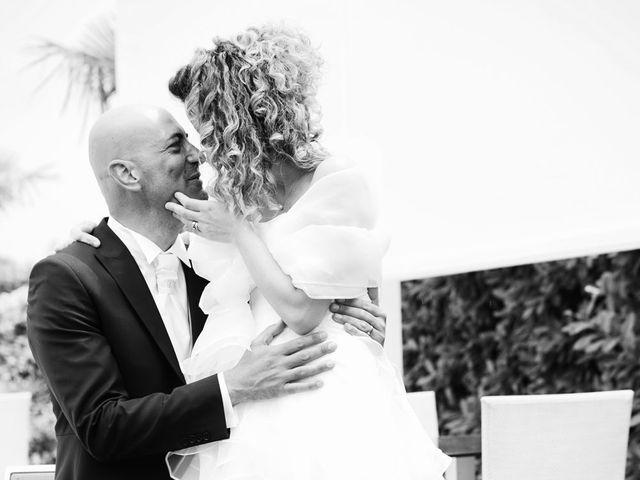 Il matrimonio di Alessio e Pamela a Casale sul Sile, Treviso 30