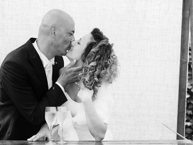 Il matrimonio di Alessio e Pamela a Casale sul Sile, Treviso 31
