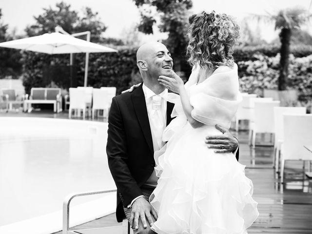 Il matrimonio di Alessio e Pamela a Casale sul Sile, Treviso 32