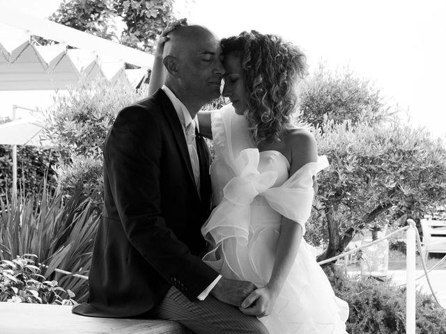 Il matrimonio di Alessio e Pamela a Casale sul Sile, Treviso 33