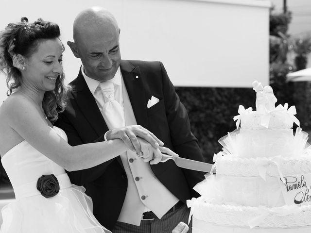 Il matrimonio di Alessio e Pamela a Casale sul Sile, Treviso 36