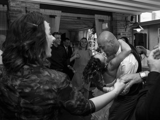 Il matrimonio di Alessio e Pamela a Casale sul Sile, Treviso 44