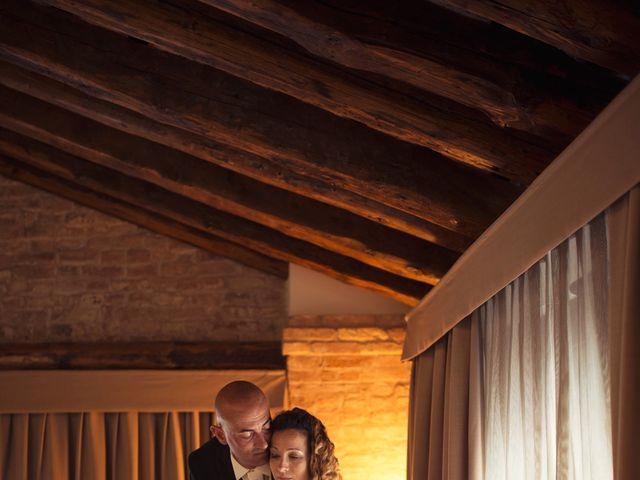Il matrimonio di Alessio e Pamela a Casale sul Sile, Treviso 60