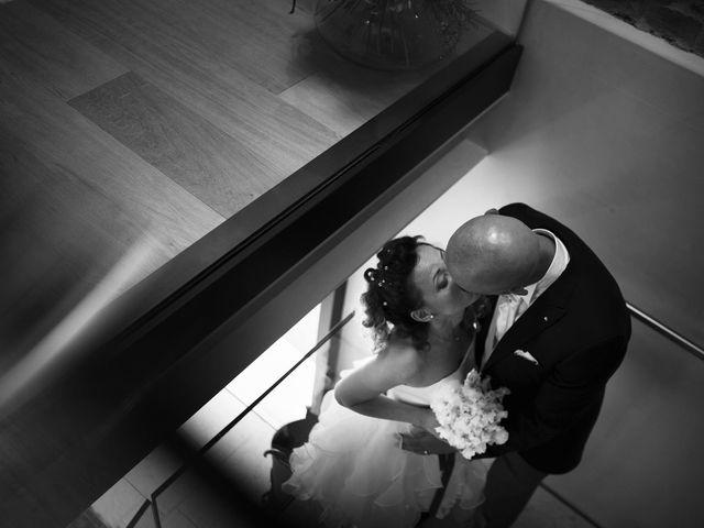 Il matrimonio di Alessio e Pamela a Casale sul Sile, Treviso 1