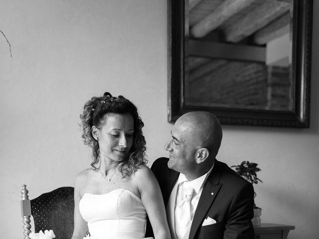 Il matrimonio di Alessio e Pamela a Casale sul Sile, Treviso 64