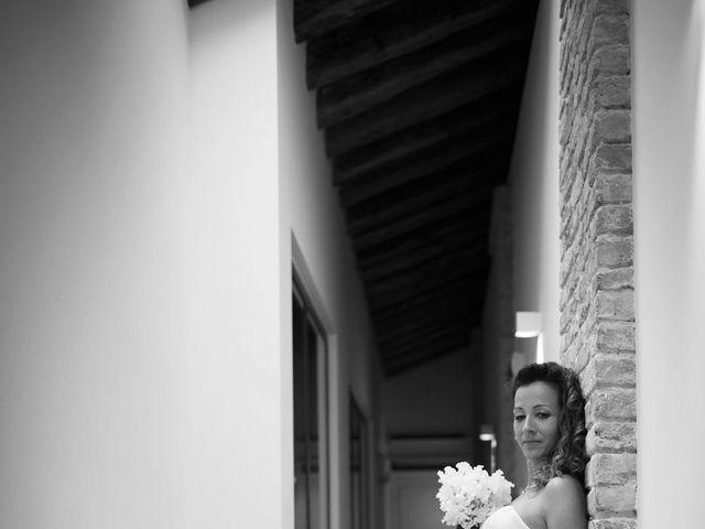 Il matrimonio di Alessio e Pamela a Casale sul Sile, Treviso 65