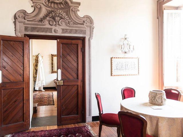Il matrimonio di Costantinos e Viviana a Sestri Levante, Genova 5