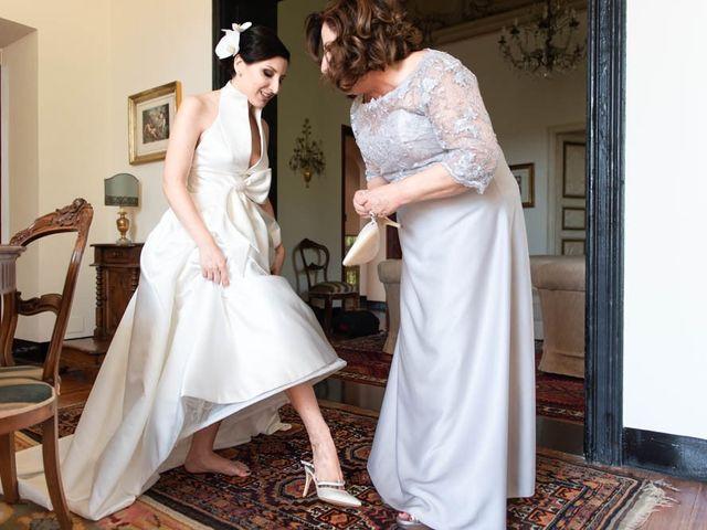 Il matrimonio di Costantinos e Viviana a Sestri Levante, Genova 19
