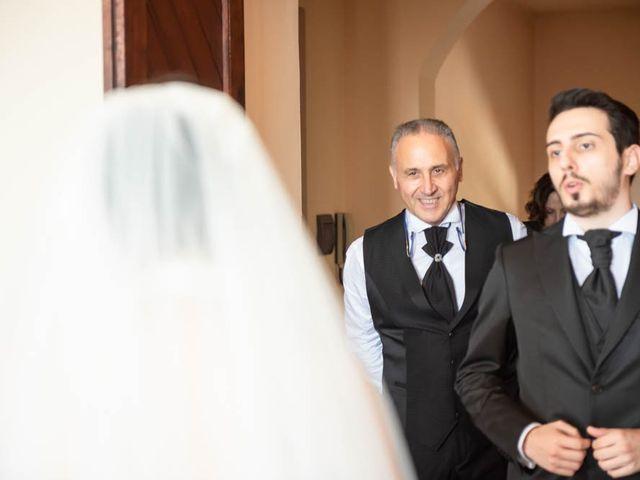 Il matrimonio di Costantinos e Viviana a Sestri Levante, Genova 21