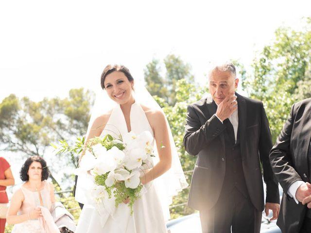 Il matrimonio di Costantinos e Viviana a Sestri Levante, Genova 24