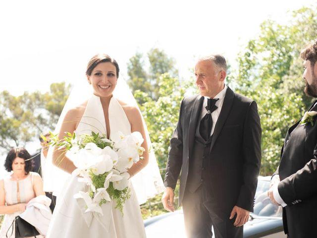 Il matrimonio di Costantinos e Viviana a Sestri Levante, Genova 2