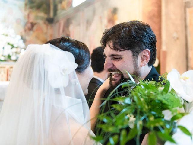 Il matrimonio di Costantinos e Viviana a Sestri Levante, Genova 26