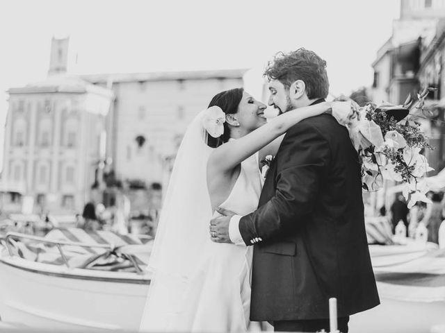 Il matrimonio di Costantinos e Viviana a Sestri Levante, Genova 27
