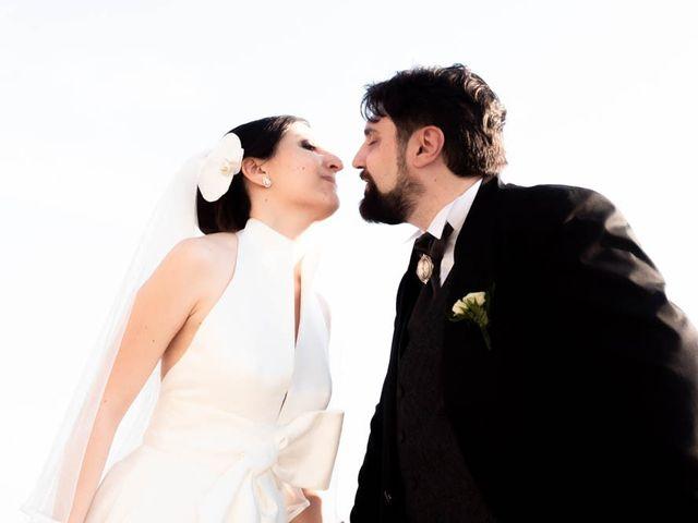 Il matrimonio di Costantinos e Viviana a Sestri Levante, Genova 28