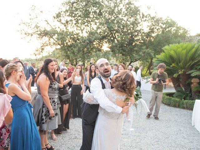Il matrimonio di Costantinos e Viviana a Sestri Levante, Genova 34