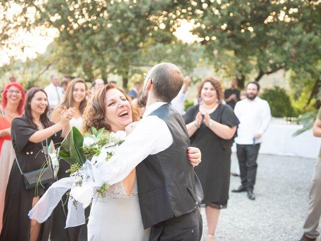 Il matrimonio di Costantinos e Viviana a Sestri Levante, Genova 35