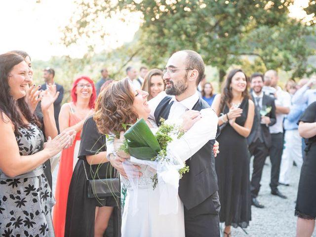 Il matrimonio di Costantinos e Viviana a Sestri Levante, Genova 36