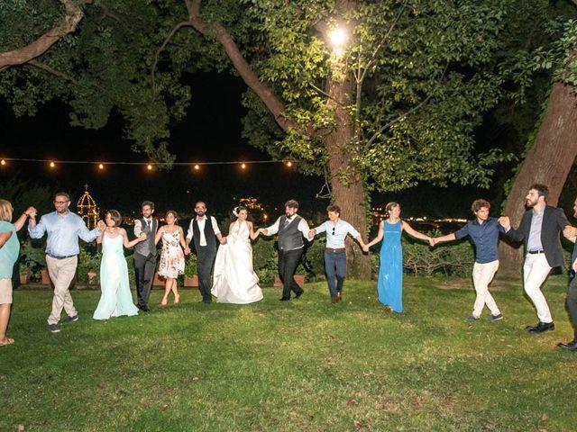 Il matrimonio di Costantinos e Viviana a Sestri Levante, Genova 40