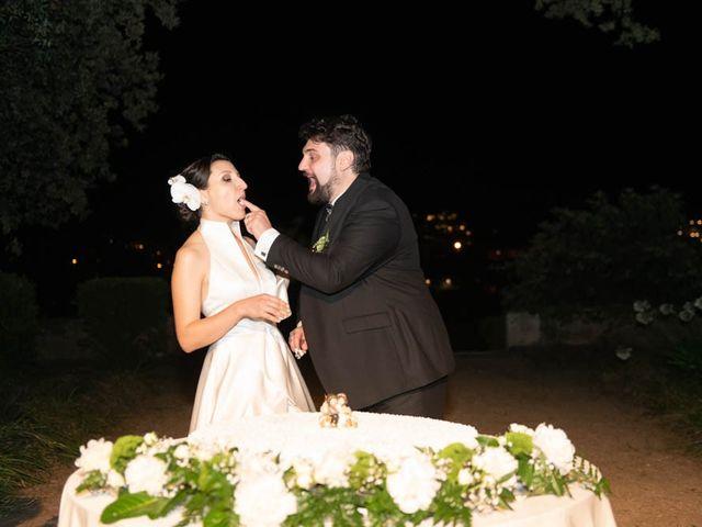 Il matrimonio di Costantinos e Viviana a Sestri Levante, Genova 43