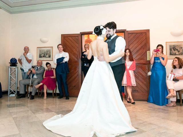 Il matrimonio di Costantinos e Viviana a Sestri Levante, Genova 44