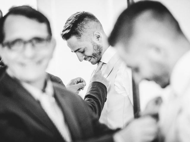 Il matrimonio di Stefano e Sara a Cucciago, Como 3