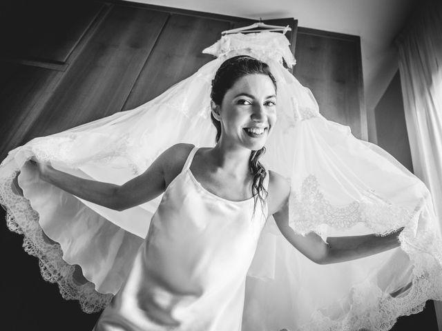 Il matrimonio di Stefano e Sara a Cucciago, Como 6