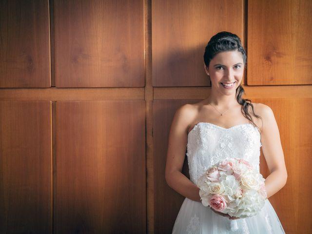 Il matrimonio di Stefano e Sara a Cucciago, Como 9