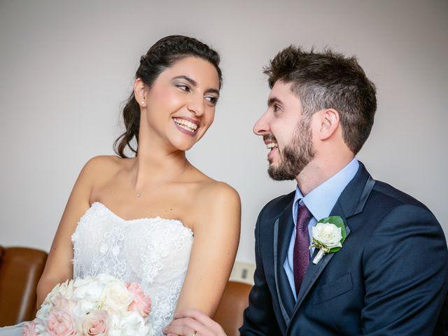 Il matrimonio di Stefano e Sara a Cucciago, Como 10